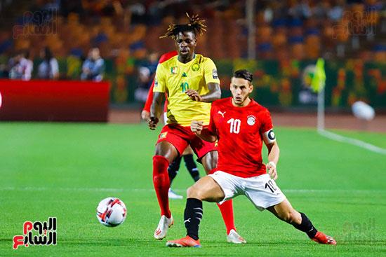 المنتخب الاولمبى والكاميرون (9)