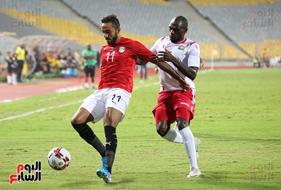 مصر وكينيا (18)