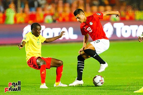 المنتخب الاولمبى والكاميرون (12)