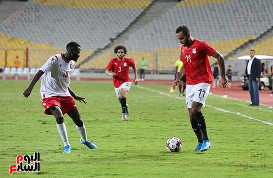 مصر وكينيا (1)