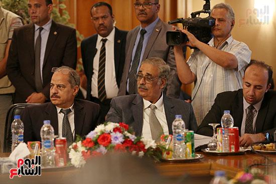 الجلسات التحضيرية لـمؤتمر الشأن العام (17)