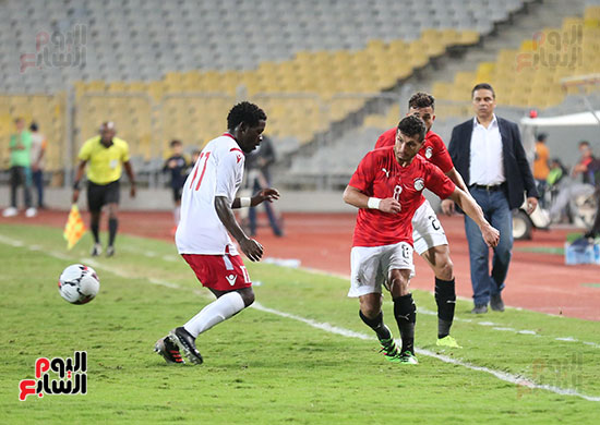 مصر وكينيا (13)