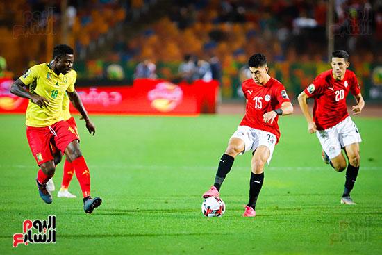 المنتخب الاولمبى والكاميرون (17)