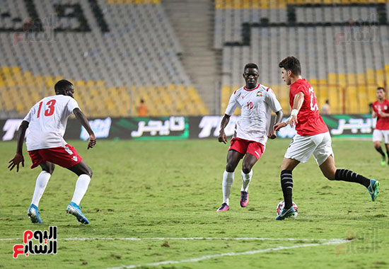 مصر وكينيا (4)