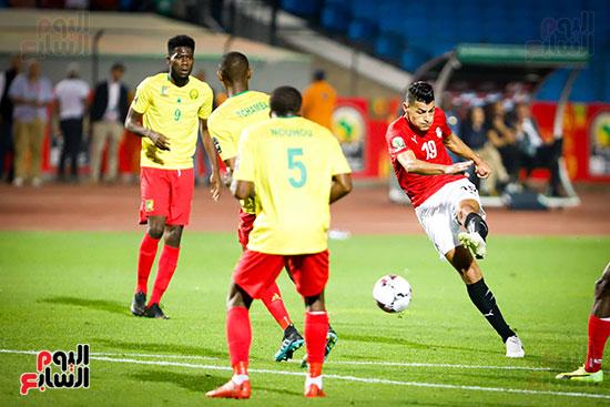 المنتخب الاولمبى ةالكاميرون (2)