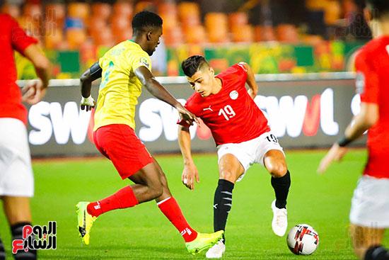 المنتخب الاولمبى والكاميرون (18)
