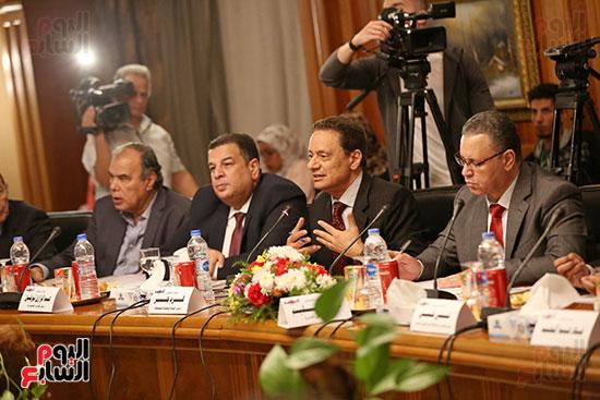 الجلسات التحضيرية لـمؤتمر الشأن العام (20)