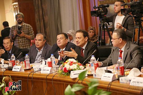 الجلسات التحضيرية لـمؤتمر الشأن العام (22)
