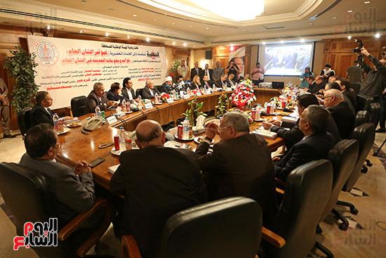 الجلسات التحضيرية لـمؤتمر الشأن العام (13)