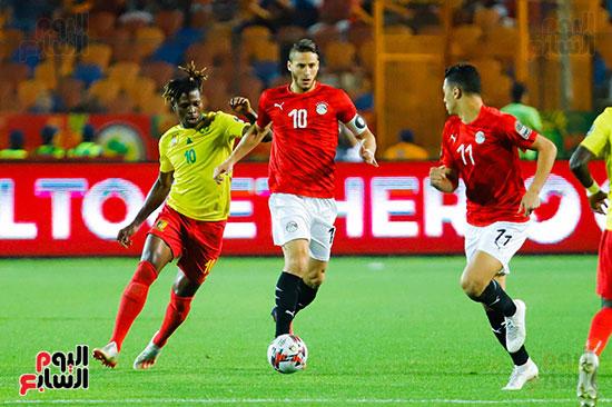 المنتخب الاولمبى والكاميرون (2)