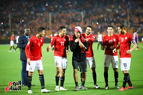 لاعبو مصر (2)