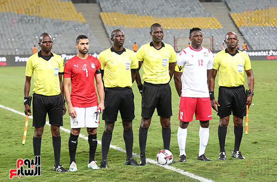 مصر وكينيا (17)