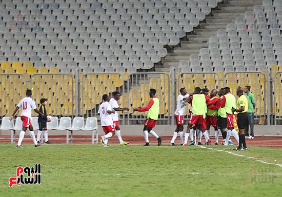 مصر وكينيا (7)