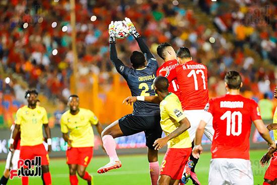 المنتخب الاولمبى والكاميرون (1)