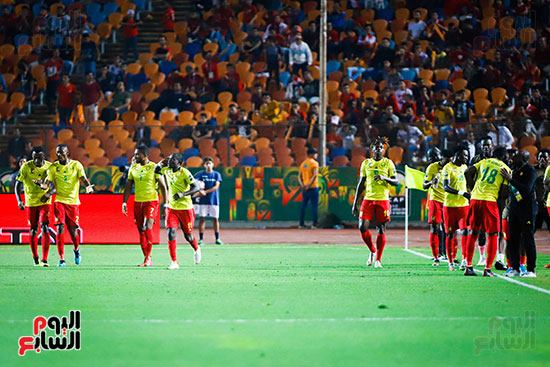 المنتخب الاولمبى والكاميرون (20)