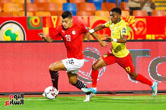 المنتخب الاولمبى والكاميرون (3)