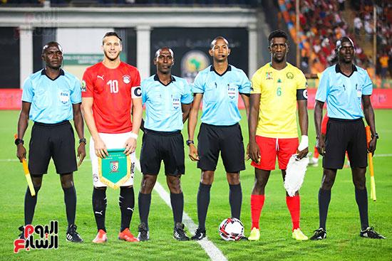 المنتخب الاولمبى والكاميرون (23)