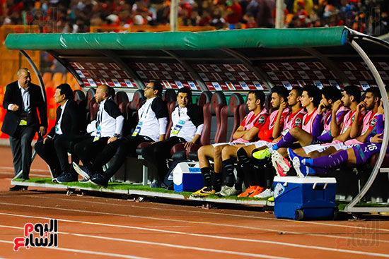 المنتخب الاولمبى والكاميرون (10)