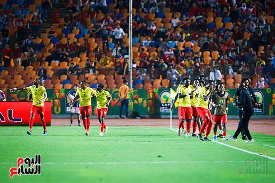 المنتخب الاولمبى والكاميرون (19)