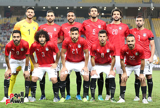 مصر وكينيا (15)
