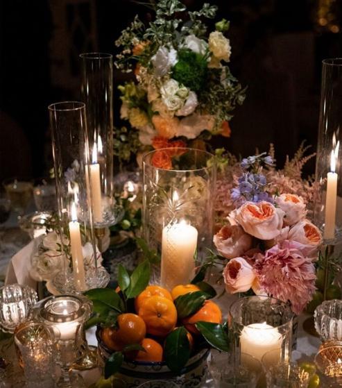 تصميم الطاولة