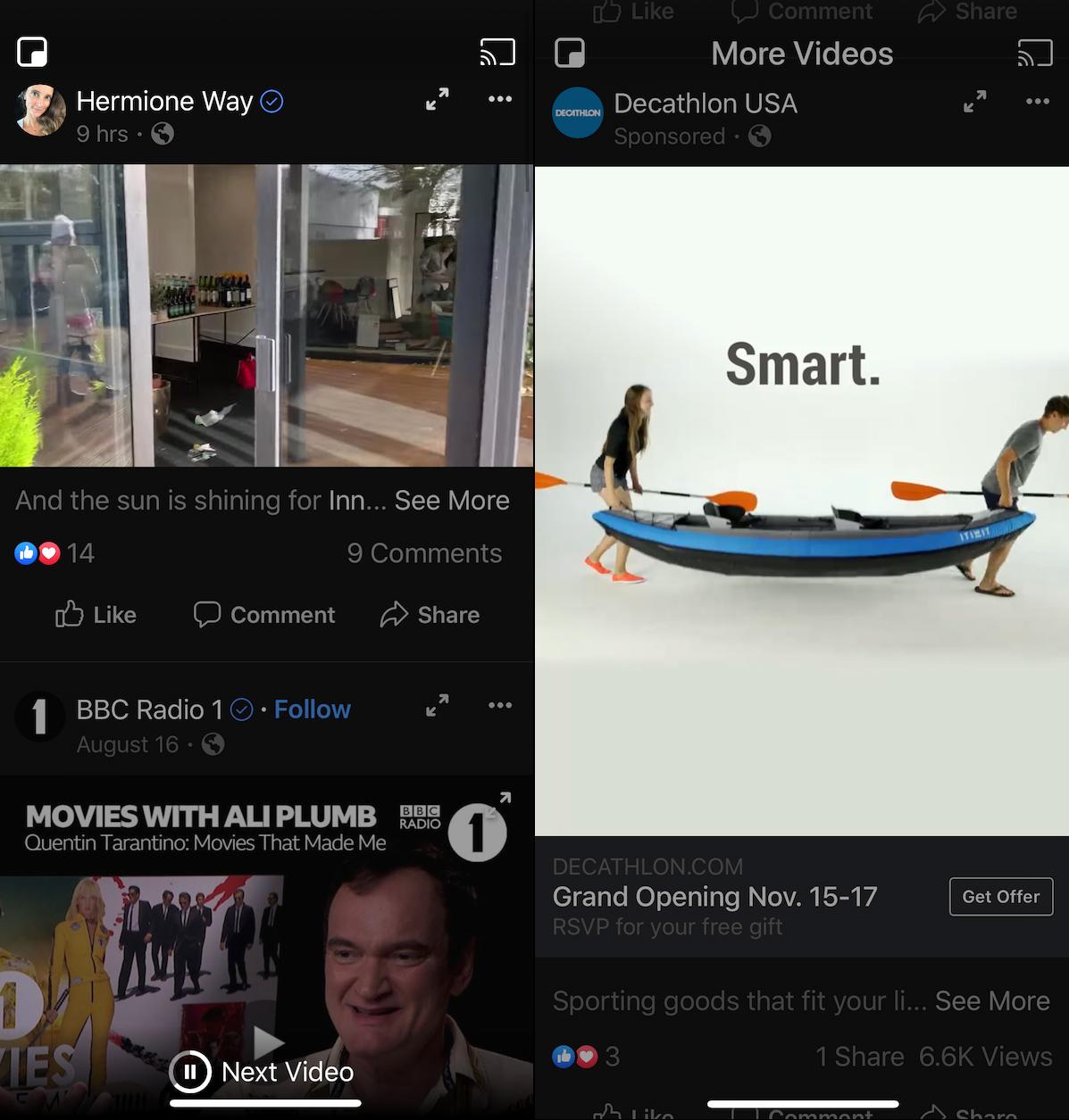 Facebook-More-Videos