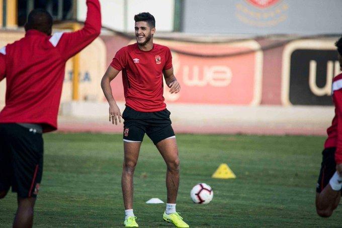 أحمد الشيخ