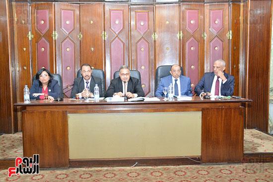لجنة الإدارة المحلية بمجلس النواب (1)