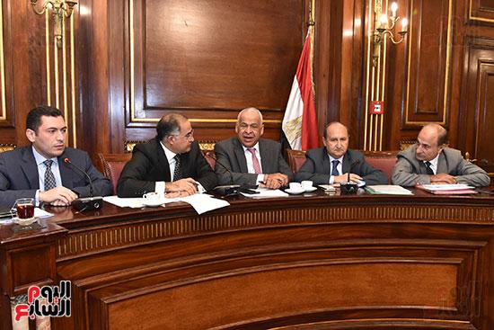 لجنة الصناعة بالبرلمان (4)