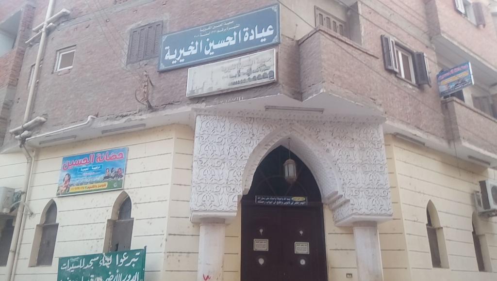 4- منزل احمد زكي