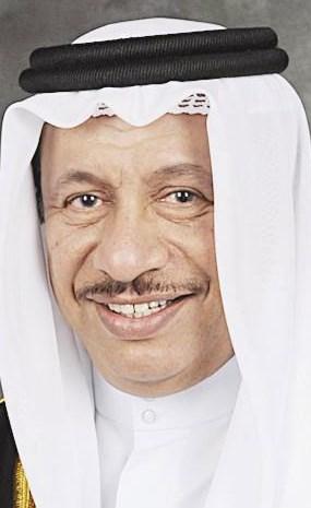 رئيس الوزراء الكويتى المستقيل