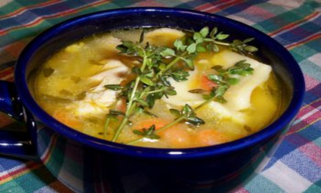 soupchicken-vegtables