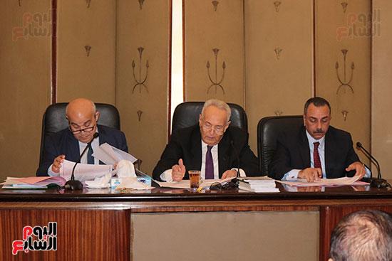 اللجنة التشريعية والدستورية بمجلس النواب (1)