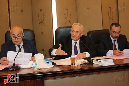 اللجنة التشريعية والدستورية بمجلس النواب (9)