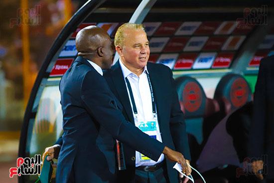 منتخب مصر الأوليمبي وجنوب أفريقيا (26)