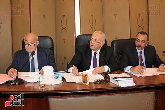اللجنة التشريعية والدستورية بمجلس النواب (8)