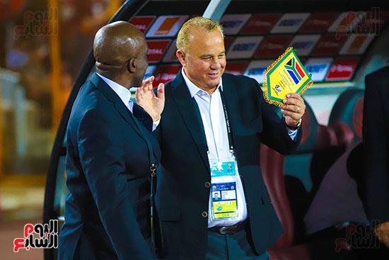 منتخب مصر الأوليمبي وجنوب أفريقيا (27)