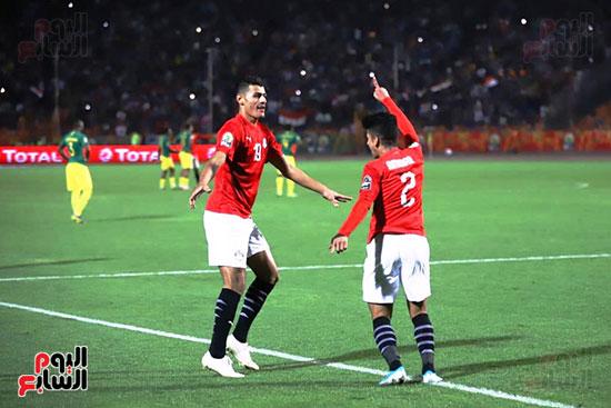 مصر وجنوب أفريقيا (6)