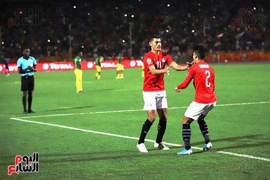 مصر وجنوب أفريقيا (8)