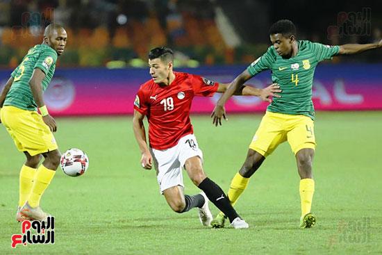 مصر وجنوب أفريقيا (49)