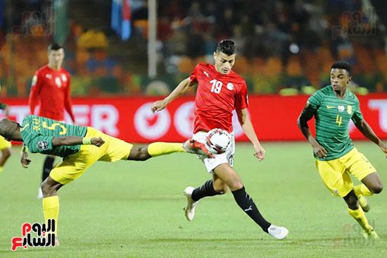 مصر وجنوب أفريقيا (46)