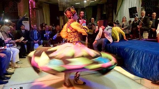 اصغر راقص تنورة بالشرقية (5)