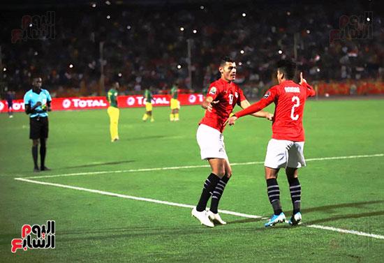 مصر وجنوب أفريقيا (3)
