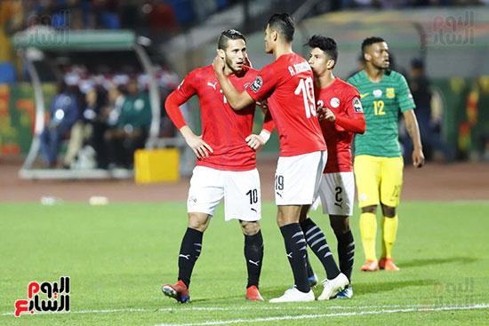 مصر وجنوب أفريقيا (51)