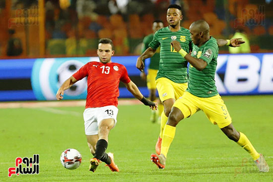 مصر وجنوب أفريقيا (40)