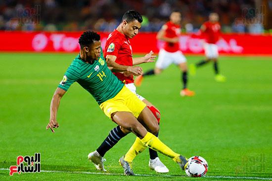 منتخب مصر الأوليمبي وجنوب أفريقيا (9)