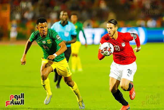 منتخب مصر الأوليمبي وجنوب أفريقيا (20)