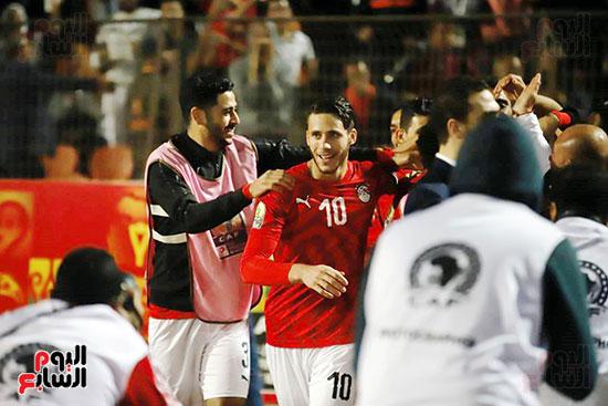 مصر وجنوب أفريقيا (1)