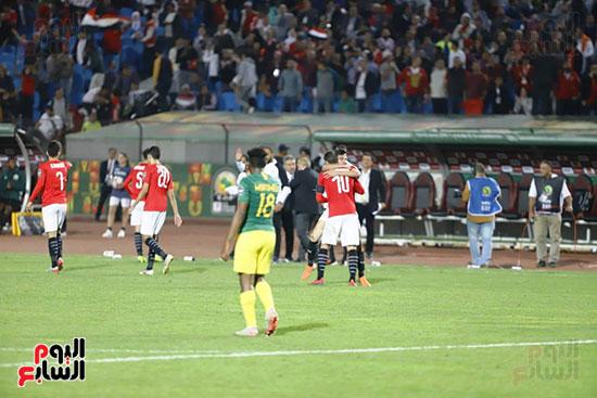 مصر وجنوب أفريقيا (20)