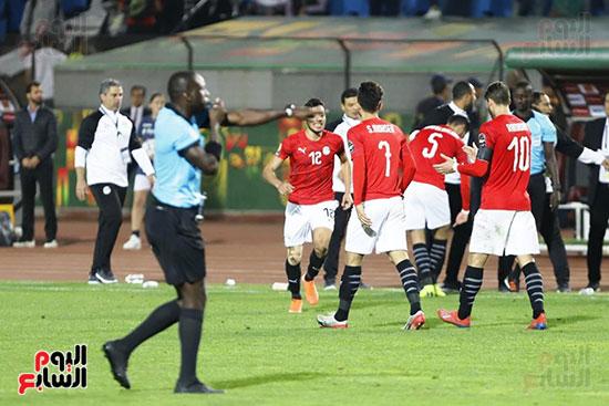 مصر وجنوب أفريقيا (16)